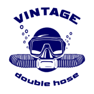 Bryan@Vintage Double Hose