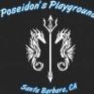 Poseidons Playground
