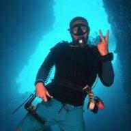 Johann Dive Abroad
