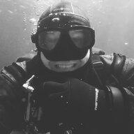 PoPo Diver