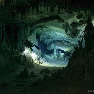 Norwegian Cave Diver