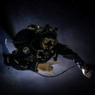 subaqueous