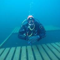 Diver BDT
