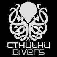 Cthulhu Divers Cancun