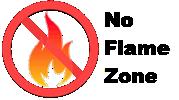 :noflamezone: